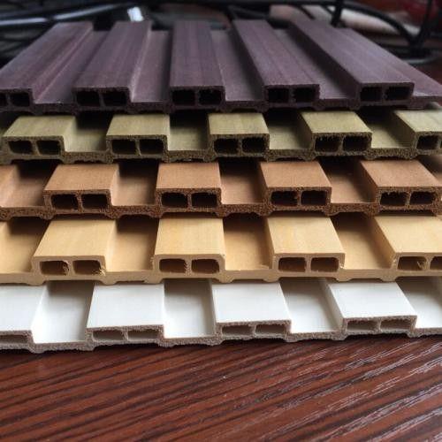 臨泉木塑地板產品發展趨勢和新興類別