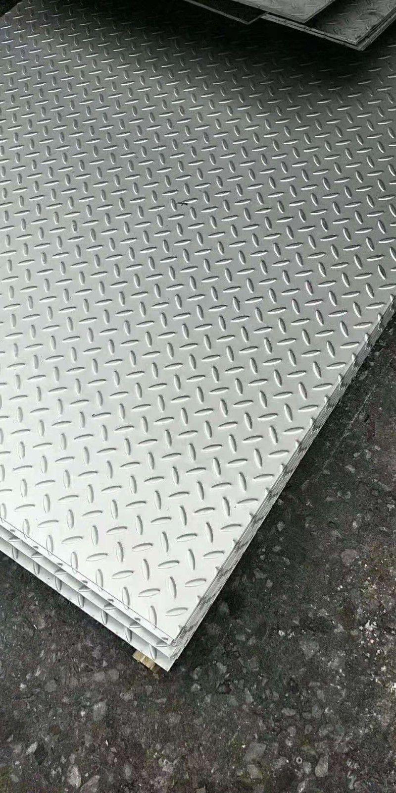 韶山430不銹鋼板