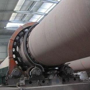 青海回转窑密封装置产品特性和使用方法