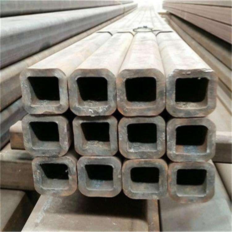 双鸭山Q345C方矩管大厂品质