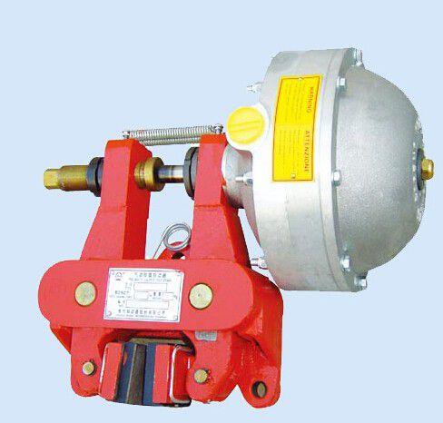 南充ed液压推动器提货形式