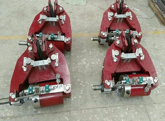 葫蘆島重汽盤式制動器產品使用中的長處與弱
