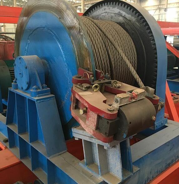 温州电力液压制动器近期行情