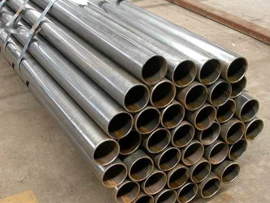 錫林郭勒盟小口徑精密鋼管產品的基本常識