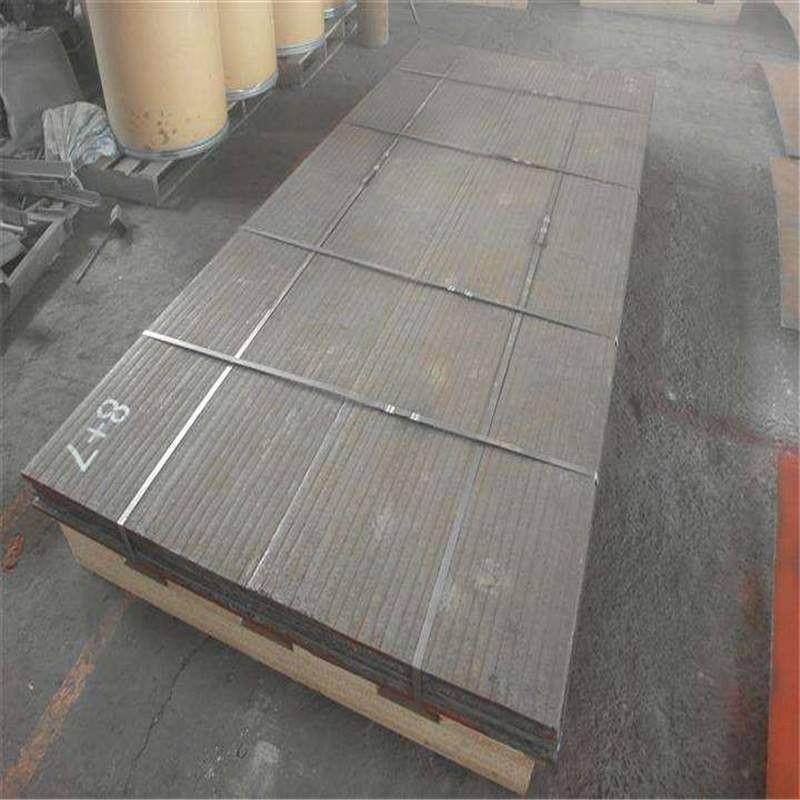 西寧焊達耐磨鋼板行業現狀良好并持續發展