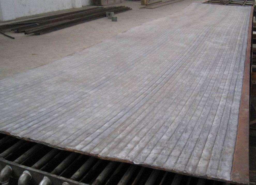 開平焊達耐磨鋼板廠家首選