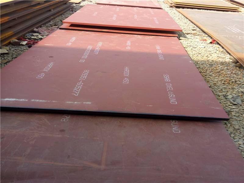 麗江焊達耐磨鋼板近期行業動態