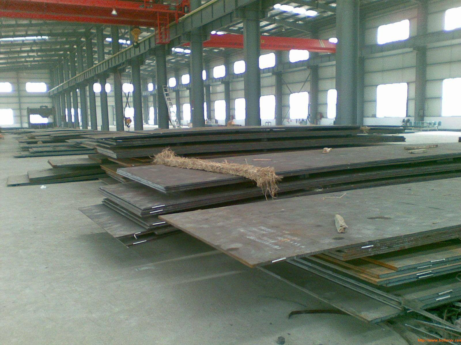西鄉塘焊達耐磨鋼板帶動行業發展