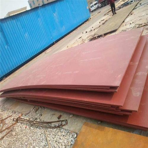 淮南400耐磨板分享給經銷商的發展之道
