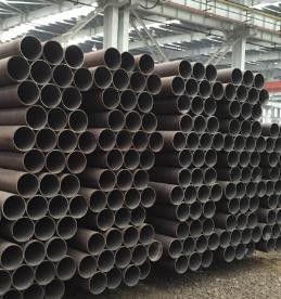 新疆12Cr1MoVG厚壁无缝钢管正规专