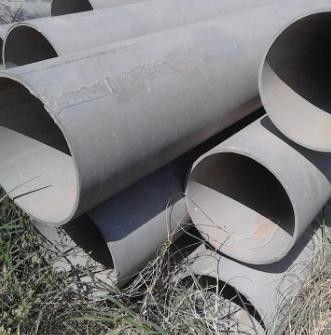 威海鍍鋅無縫鋼管發展所需