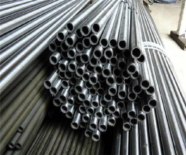 新城合金钢管厂是经销商生存的一切载体