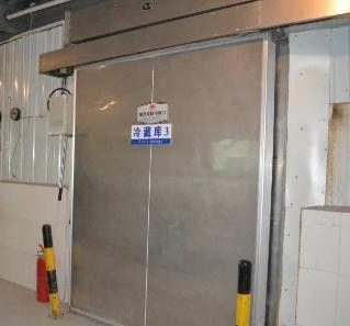 渭南臨渭區冷藏庫建造