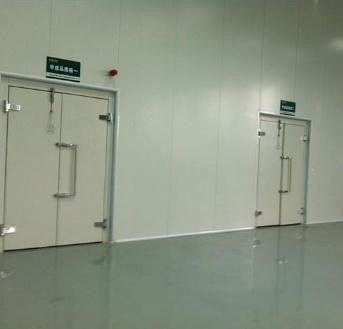 榆林榆陽區冷庫安裝公司