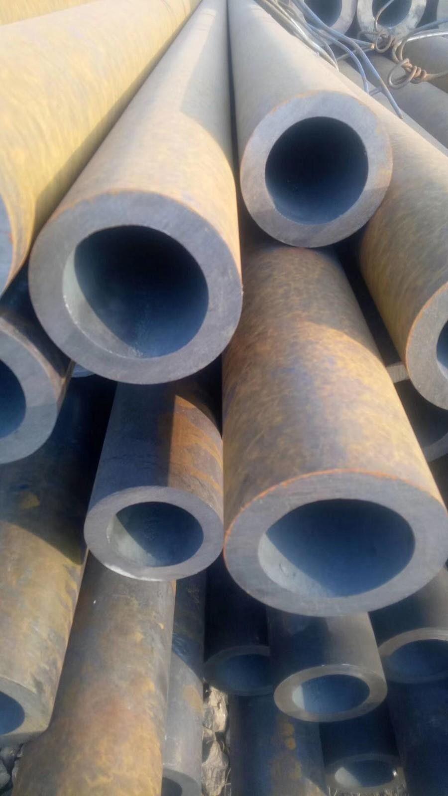 临泉3087无缝钢管标准要求