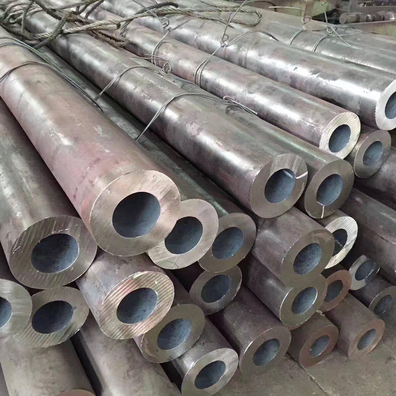 珠山42crmo钢管价格优惠