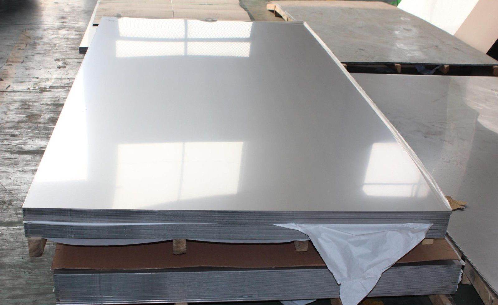 浙江不銹鋼板廠產品的選擇和使用秘籍