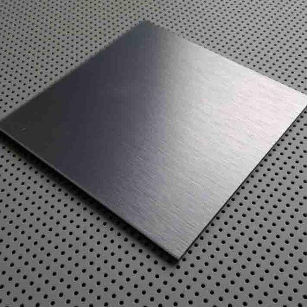 鼓樓不銹鋼板潛能發展
