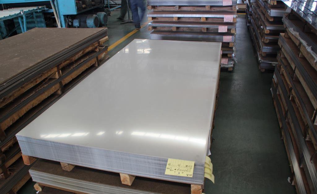 昆山304不銹鋼板產品的優勢所在