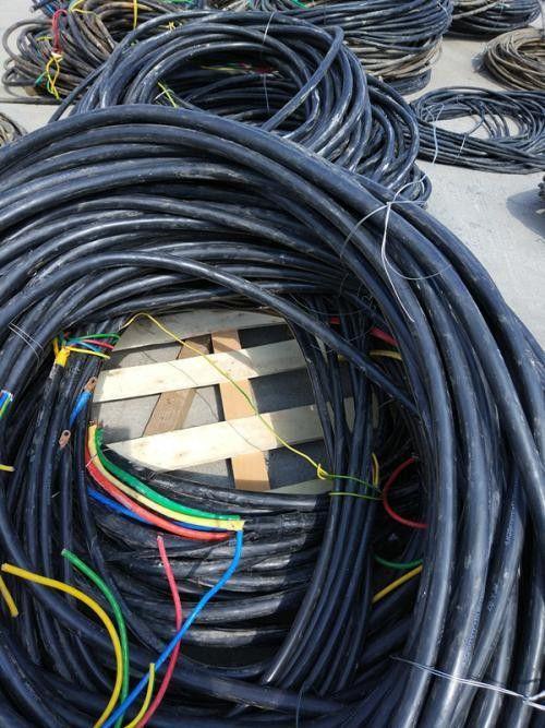 连城鲁材线缆制造商