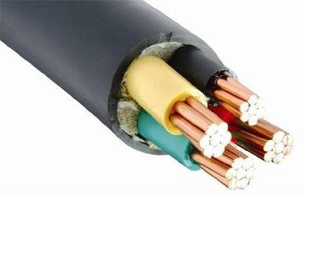 本溪礦用橡套電纜成本價格