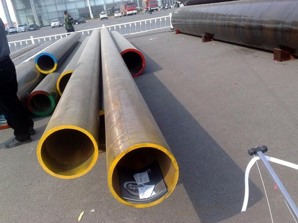 兴化12cr1movg合金钢管调价信息