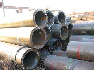 陇川12cr1movg合金钢管充满机遇