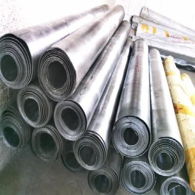 宁波工业探伤铅门质量管理
