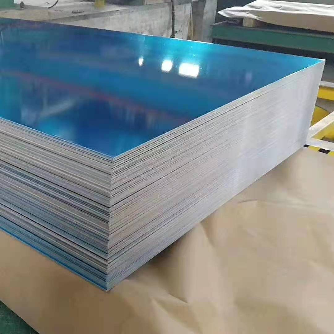 江岸花纹铝板厂家产品运用时的禁忌