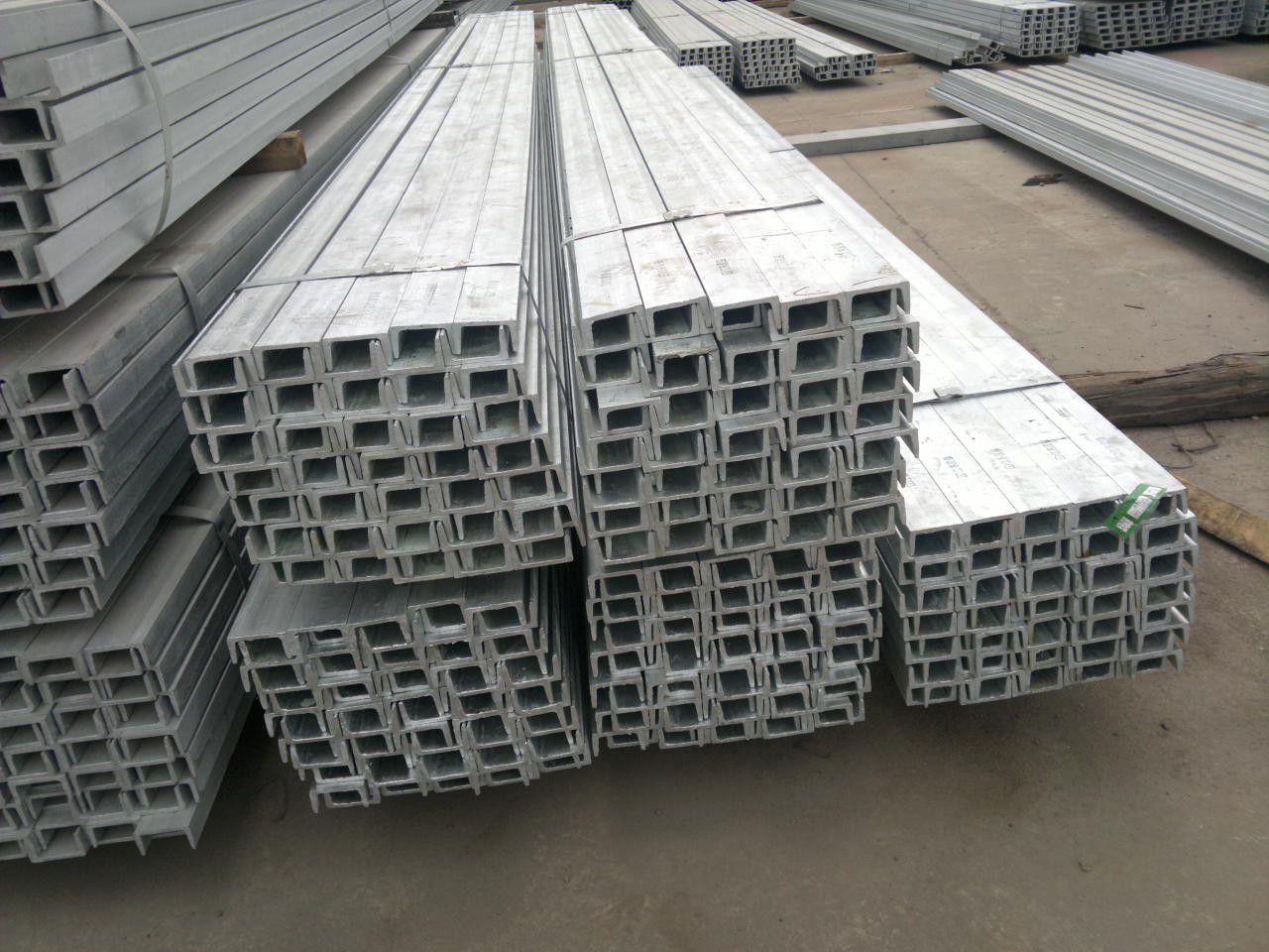 德庆县320*132*11.5工字钢厂家