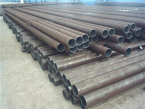 瑞昌无缝钢管产品的常见用处