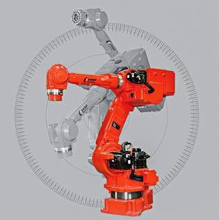 乐东黎族自治县工业焊接机器人代理行情如何