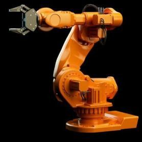宝鸡自动码垛机机器人增长态势