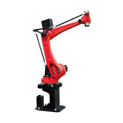 抚顺工业焊接机器人正规专业