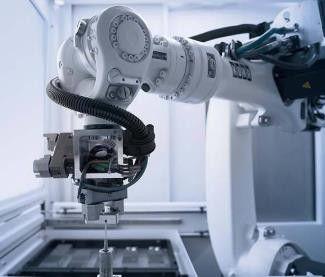 齐齐哈尔焊接机器人自动化生产线送货上门