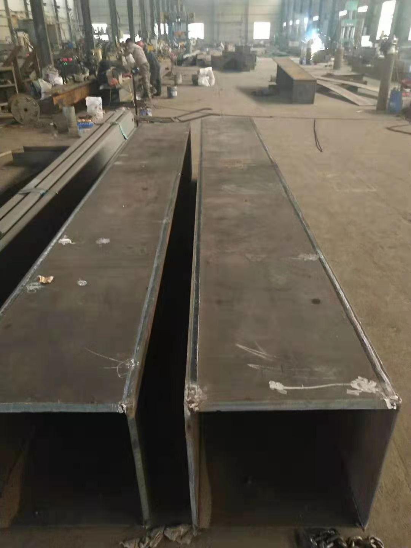 雞西加工槽鋼供應鏈品質管理