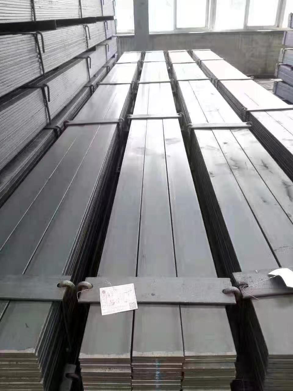 海南Q345B鍍鋅扁鋼市場新聞