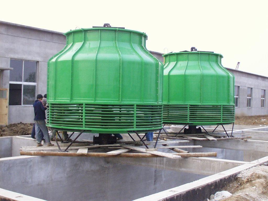 沐川冷却塔行业战略机遇