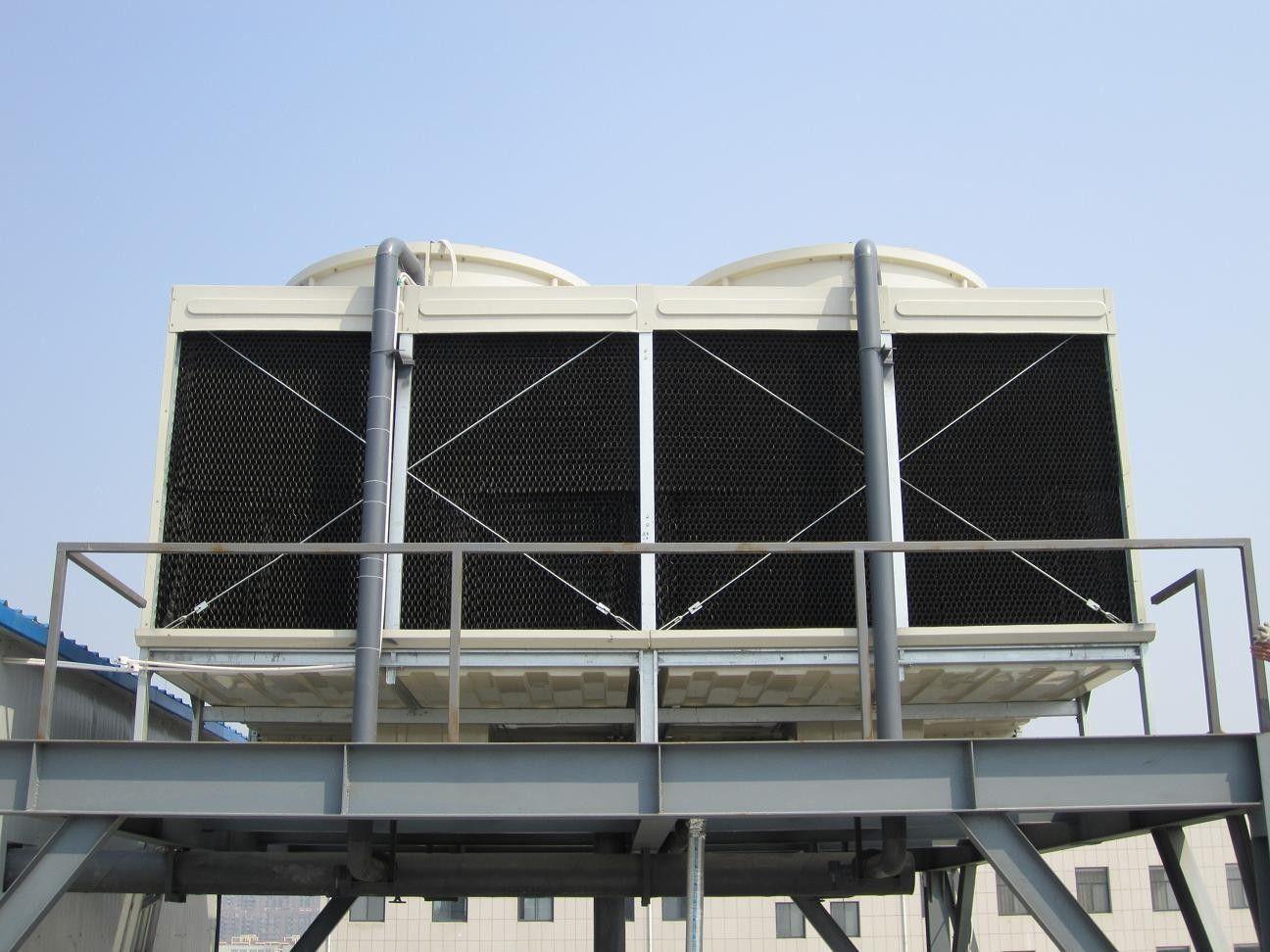 建德冷却塔配件产品使用有哪些基本性能要求