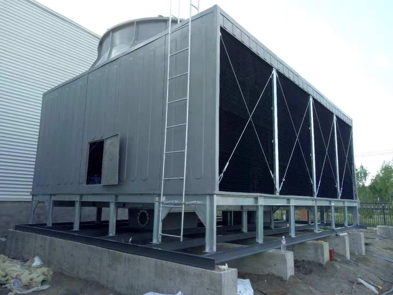 冷却塔布水管冷却塔布水管产品的基本常识