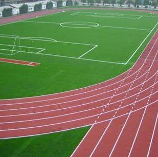 乌鲁木齐足球场人造草坪供货