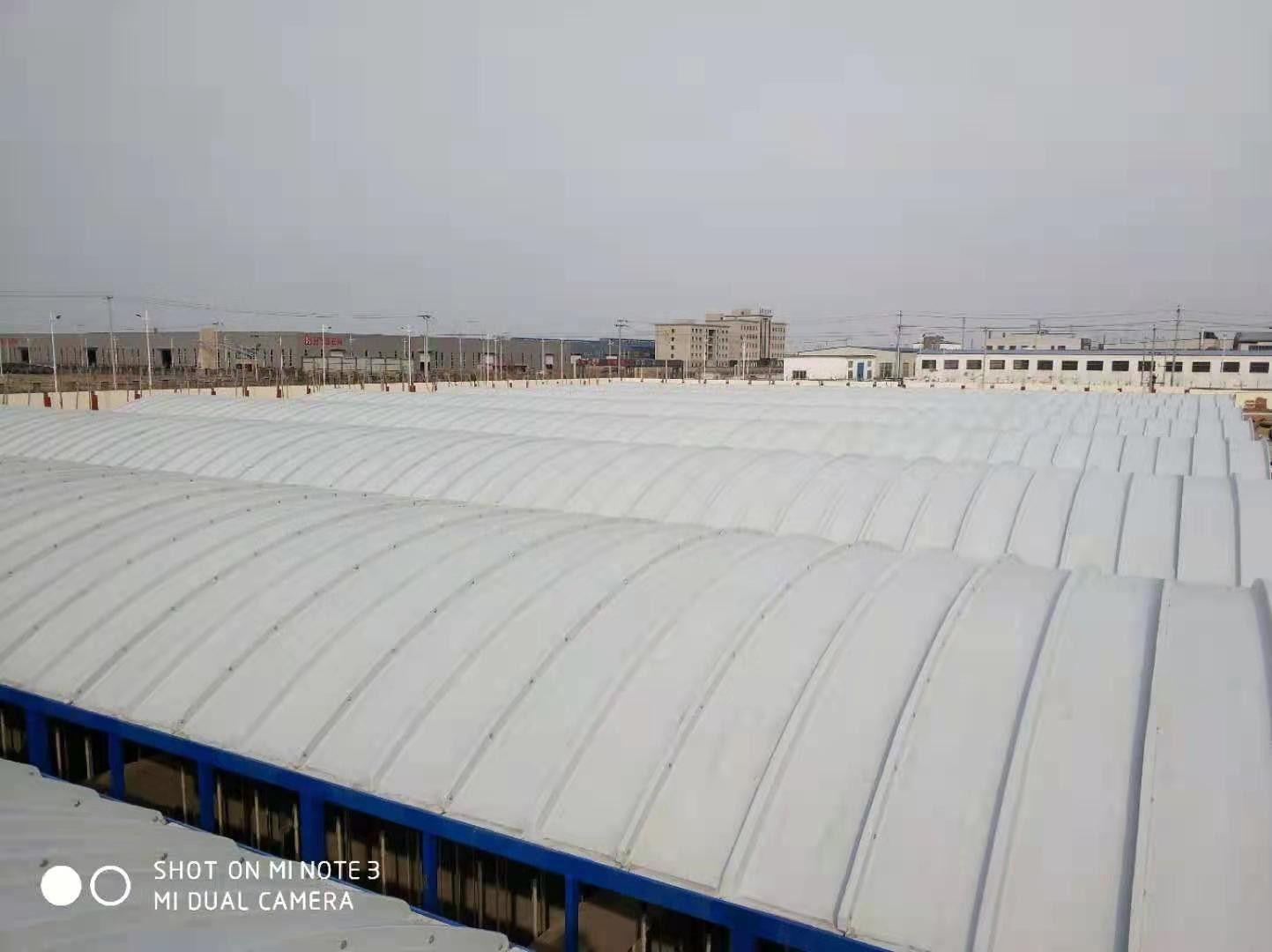 甘孜藏族自治州污水池罩子供應鏈品質管理