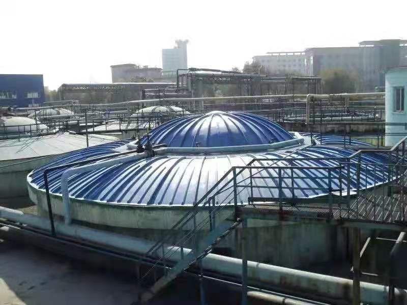 云浮玻璃钢污水池盖板市场潜力攀升