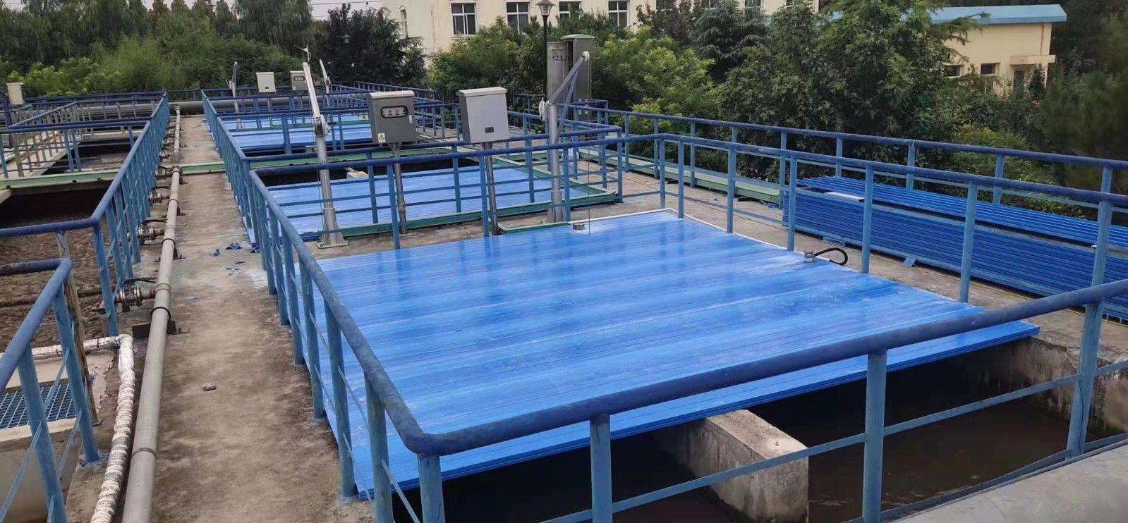 昌江黎族自治县污水池臭气罩销售怎么选择