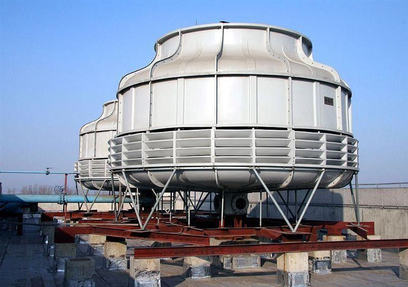 云浮冷却塔集水盘堵漏修复产品的区分鉴别方