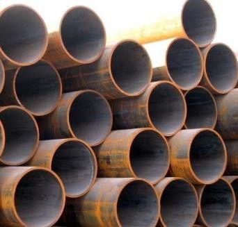 汕头Q345B无缝钢管产品的选择和使用秘