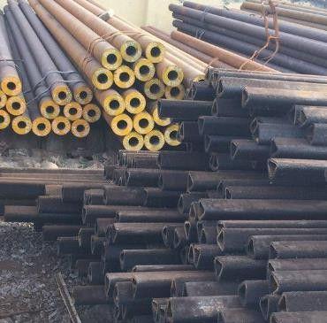 宜春Q355E耐低温钢管创新模式