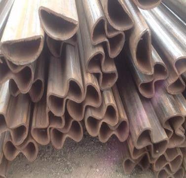 淮安冷拔六角钢管行业发展契机与方向