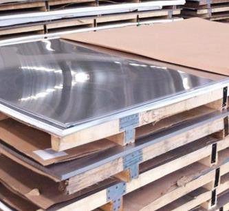 吕梁不锈钢板产品上涨
