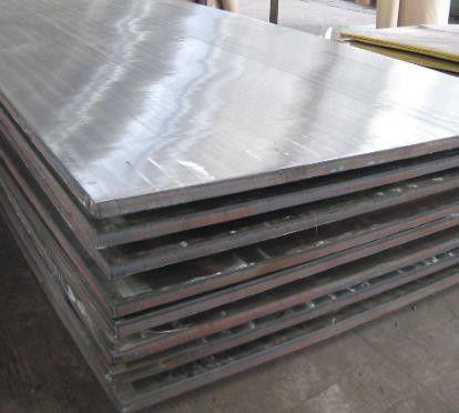 南京201不锈钢板质量管理